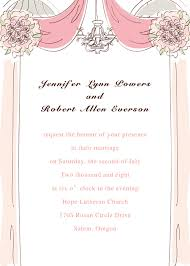 ceremony cards for weddings wedding invitation tips fair wedding ceremony invitations