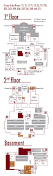 study room floor plan group study rooms u2013 murphy library uw la crosse