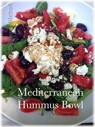 Hummus Kitchen Hummus Bowl Sole Food Kitchen