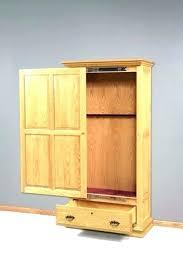 Make Sliding Cabinet Doors Sliding Cabinet Door Diy Cabinet Door Slide Hardware Interior