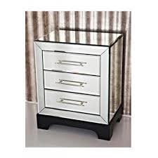 Mirrored Side Table How To Decorate A Mirrored Side Table U2014 Interior Home Design