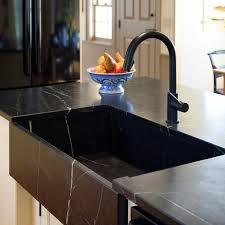 Soapstone Kitchen Sinks Soapstone Morningstar