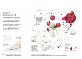 Nigeria Map Africa by Africa Offers A Lesson In How To Topple Terrorists Nat Geo