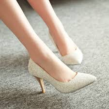 wedding shoes thick heel cheap princess white wedding shoes wedding dress