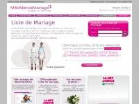 mille mercis mariage millemercismariage avis clients