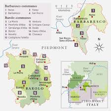 Italy Wine Regions Map by Learn And Read About Barolo Decanter Wine Magazine