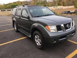 2007 Nissan Pathfinder Interior Salvage Nissan Pathfinder For Sale At Copart Auto Auction