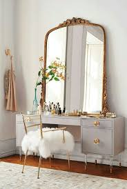 Antique Vanity With Mirror And Bench - table ravishing best 20 vintage vanity ideas on pinterest makeup