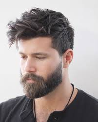 awesome 65 glamorous men u0027s haircuts for round faces trendy