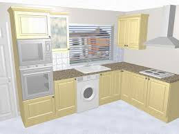 cabinet small l shaped kitchen floor plans kitchen u shaped