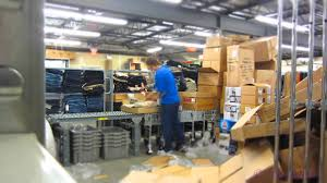 Stockroom Job Description Backstocking At Kohl U0027s Very Quickly Youtube