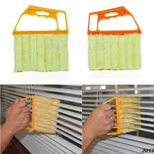 a24 vertical window blinds brush cleaner mini 7 shape hand held