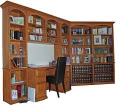 Oak Office Chair Design Ideas Furniture Good Looking Built In Desk For Home Office Design Ideas