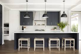 how to clean matte black cupboards kitchens with black cabinets