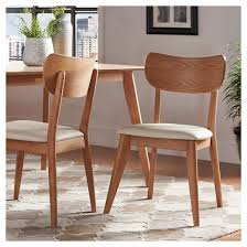 parker mid century dining chair set of 2 inspire q target