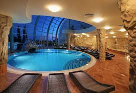 luxury indoor swimming pool ideas for ultra modern house u2013 indoor