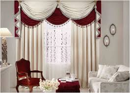 dining room valance curtains with valance for living room fresh dining room awesome
