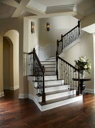 traditional staircases mc gregor blvd traditional staircase ta wyman stokes