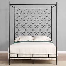 Black King Canopy Bed Metallic Canopy 2017 Custom 1000 Ideas About Metal Canopy Bed On