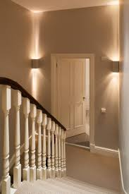 fresh staircase lighting ideas home interior design simple