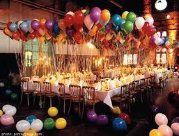 party decorations party decorations party decoration ideas for 21st birthday