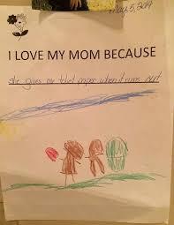 Love My Mom Meme - i love my mom bcos jokeitup com