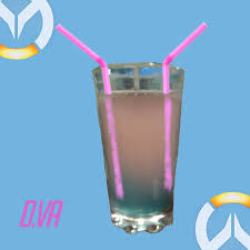 overwatch themed drinks album on imgur