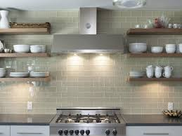Peel And Stick Backsplash Tile Self Adhesive Backsplash Stick Ons - Glass peel and stick backsplash