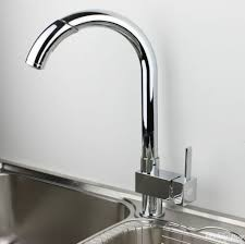 kitchen modern kitchen pull out faucet polished chrome with soap