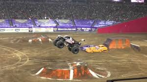 monster truck show video middle east s monster truck show michigan hit uae this weekend
