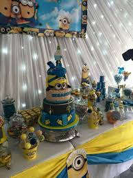 minions party supplies minions birthday decorations image inspiration of cake and
