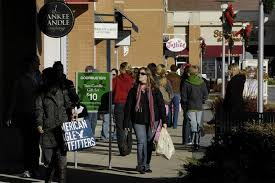 black friday deals start early at fox valley stores