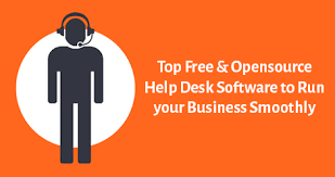 free help desk solutions top free and open source help desk software solutions