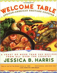 Welcome Table The Welcome Table African American Heritage Cooking Jessica B
