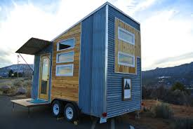 Mini Homes On Wheels For Sale by Tiny House Design Boulder