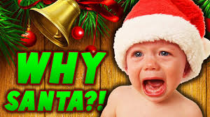 top 10 kids who got terrible christmas presents turned crybabies