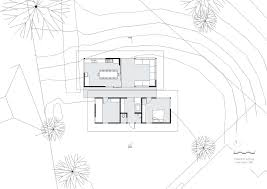 Catholic Church Floor Plans by Gallery Of The Dogtrot House Dunn U0026 Hillam Architects 15