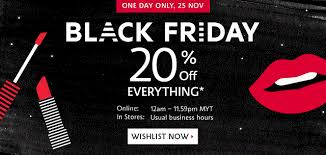 black friday deals you can enjoy in malaysia lifestyle rojak daily