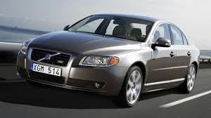volvo s80 2007 volvo s80 a solid alternative to the germans autoweek