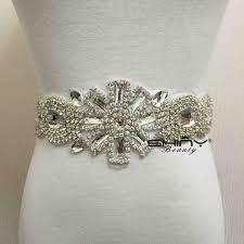 bridal sash sale wedding dress belt bridal sash custom made bridal belt
