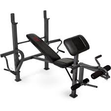 marcy standard weight bench set bench decoration
