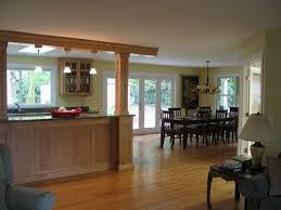 living room split level kitchen remodel stunning on living room