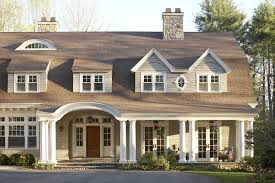 French Dormer Windows French Dormer Exterior Mediterranean With French Country Double