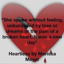 read an excerpt from marissa meyer u0027s u0027alice in wonderland u0027 prequel
