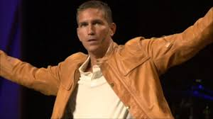 Image Of Christ by Jim Caviezel Testimony Actor Who Played Jesus In The Passion Of