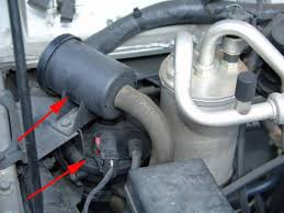 2001 jeep grand heater replacement 2001 egr question