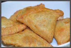 la cuisine pakistanaise samossa pakistanais