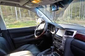 lexus interior 2012 2013 lexus lx 570