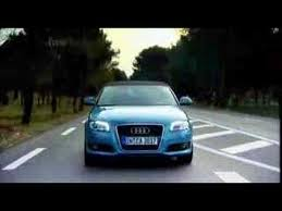 audi a3 convertible review top gear audi a3 cabriolet fifth gear