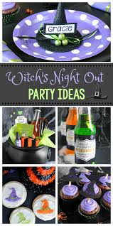 25 fun witch ideas for halloween crazy little projects